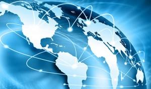 გლობალური კვლევების ცენტრი
